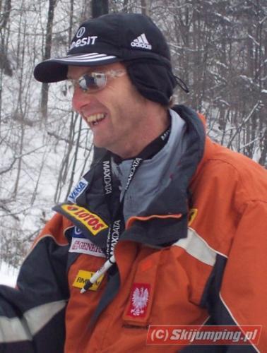 Heinz Kuttin - fot. Jaala