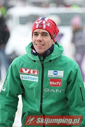 Anders Bardal - fot. Tadeusz Mieczyński