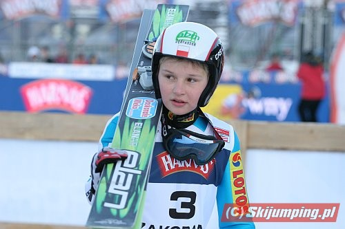 Klemens Murańka - fot. Karolina Osenka