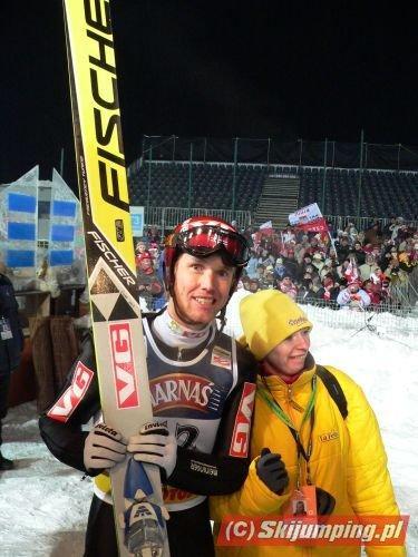 Roar Ljoekelsoey - fot. Tadeusz Mieczyński