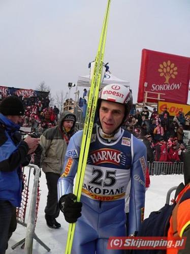 Robert Mateja - fot. Tadeusz Mieczyński